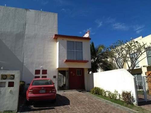 casa en renta fraccionamiento playa dorada