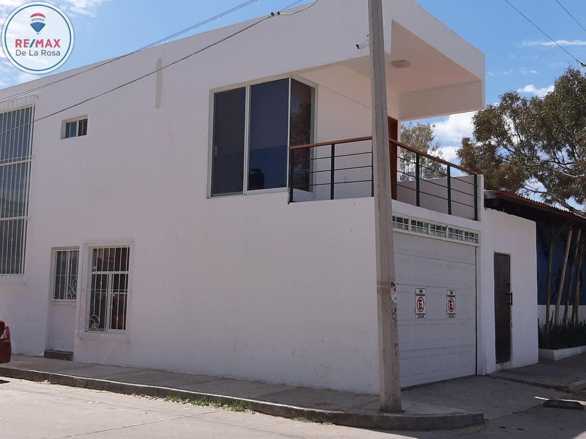 casa en renta fraccionamiento real de villas