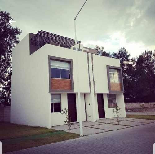 Casa En Renta Francisco Y Madero Santa Anita 10 300