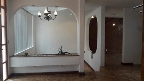 casa en renta jacarandas, tlalnepantla.