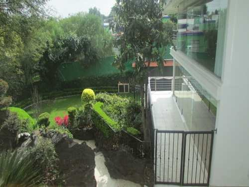 casa en renta jardines del pedregal