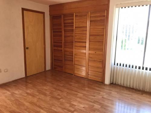 casa en renta lomas 2a sección