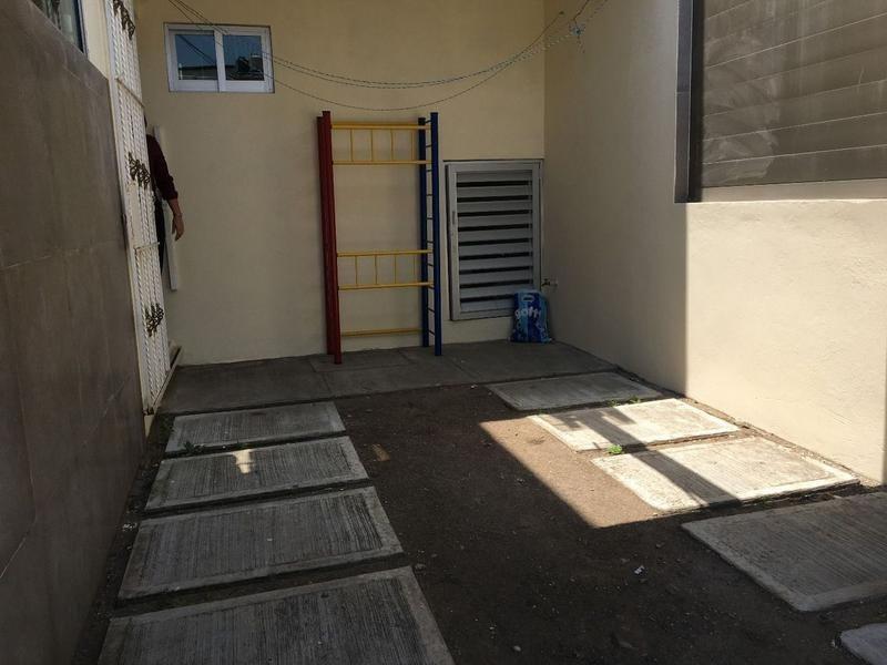 casa en renta, lucas alamán, col. benito juarez norte.