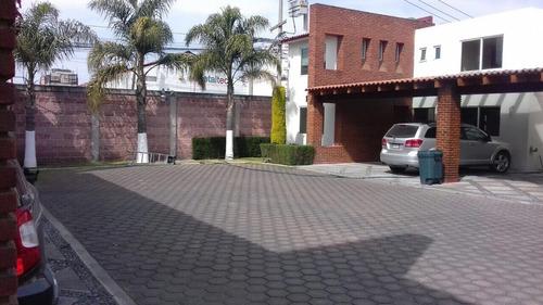 casa en renta metepec-salida rapida al df