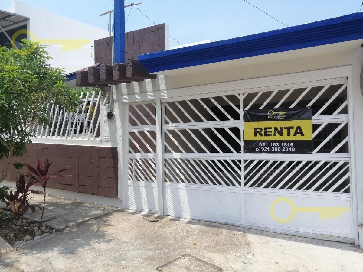 casa en renta, michoacán, col. petrolera
