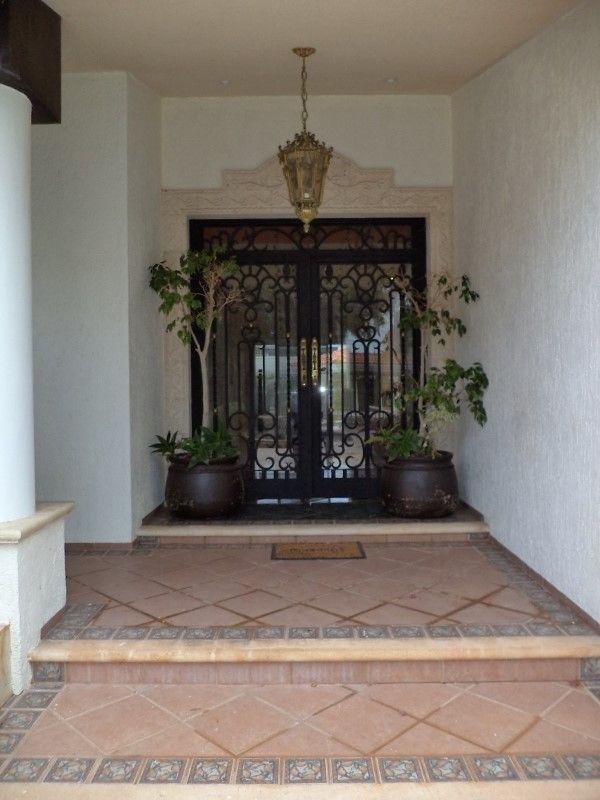 casa en renta (monterreal mérida, yucatán)