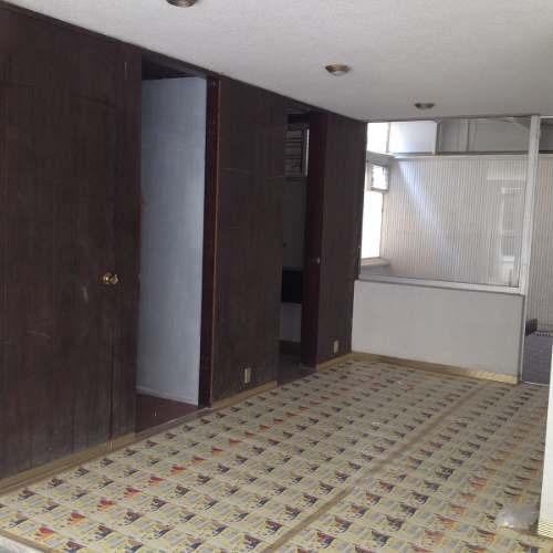 casa en renta para oficina en polanco