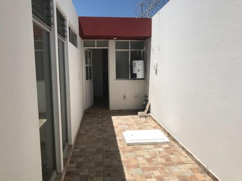 casa en renta para oficina en zona centro