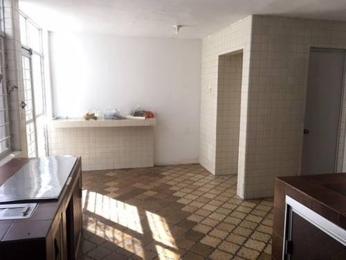 casa en renta para oficina - las torres - monterrey, nl