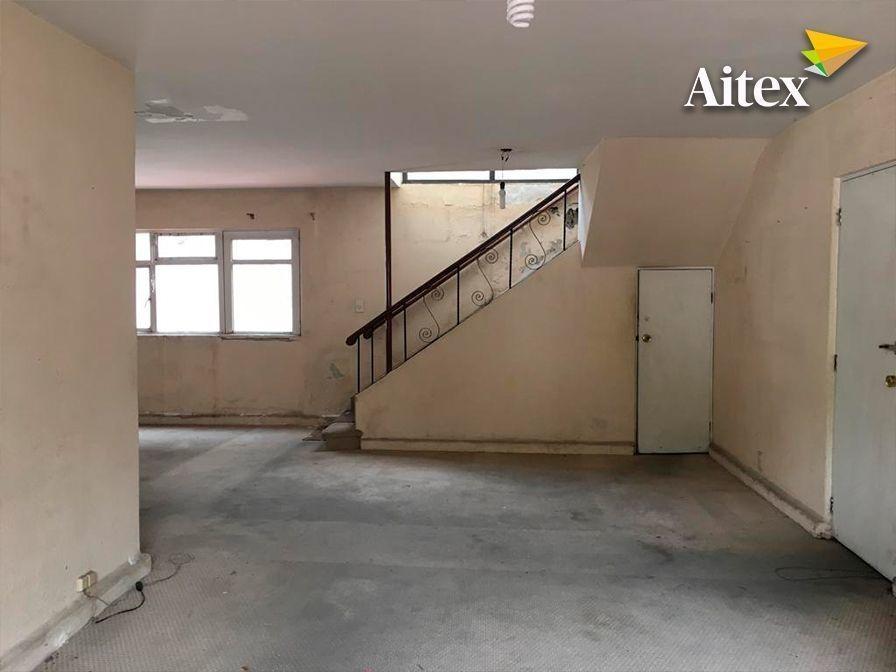 casa en renta para uso comercial en álvaro obregón