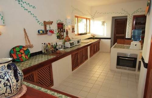 casa en renta para vacaciones en huatulco, oaxaca
