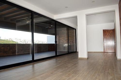 casa en renta - pedregal de vista hermosa - c1306-r