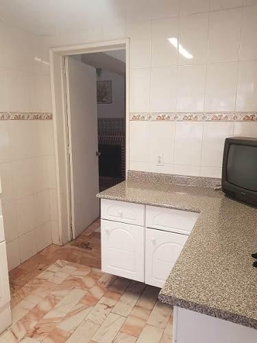 casa en renta polanco
