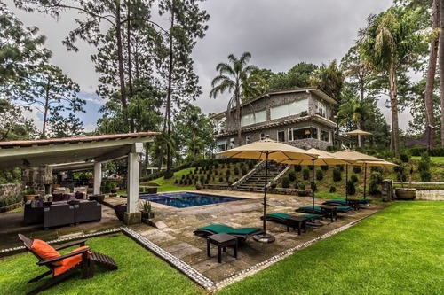casa en renta por temporada