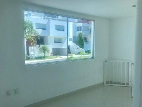 casa en renta, privada arboledas  rcr191011-lr