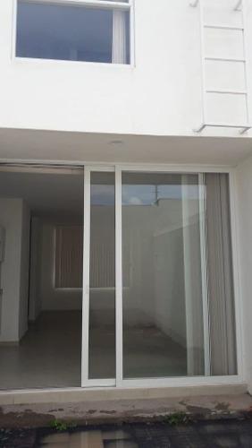 casa en renta puerta natura, san luis potosi