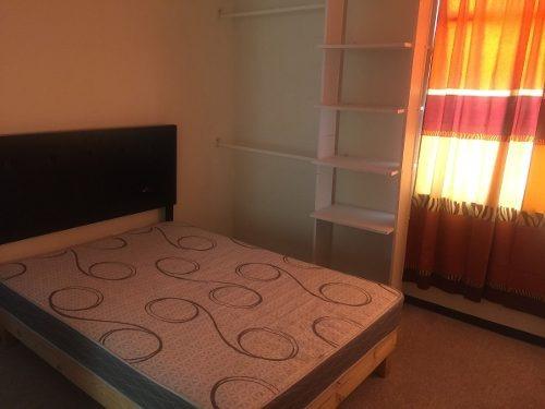 casa en renta residencial porto alegre