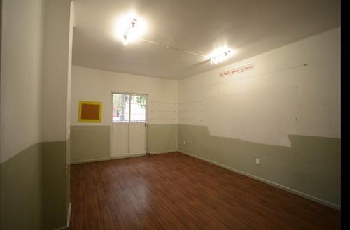 casa en renta san miguel chapultepec (gob. ignacio esteva)