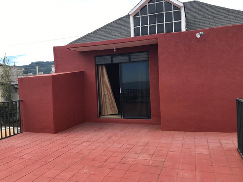 casa en renta sector a-3, colonia paisajes 2, san cristobal