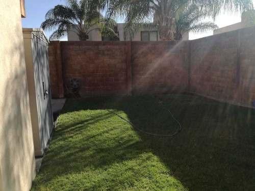 casa en renta semi amueblada en puerta real