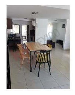 casa en renta sonterra queretaro semiamueblada 3 habitaciones en privada.