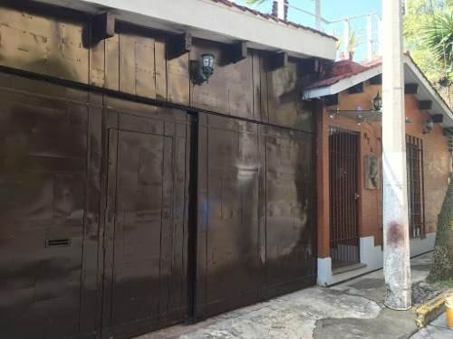 casa en renta tecamachalco