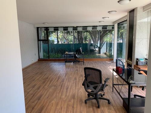 casa en renta, uso de suelo oficinas administrativas, polanco iii sección