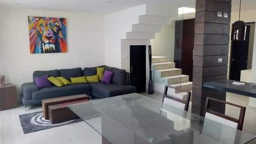 casa en renta zana residencial celaya