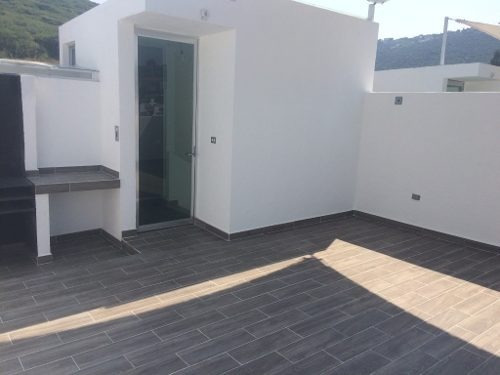 casa en residencial bahamas