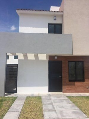 casa en residencial horizontes