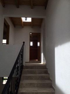 casa en residencial la luz, san miguel de allende gto