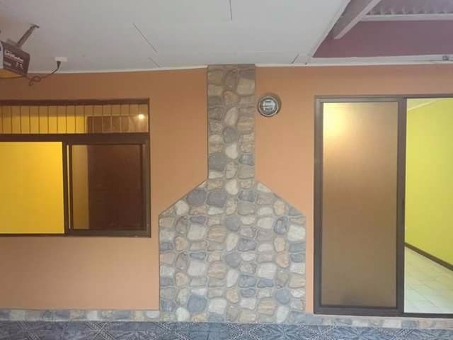 casa en residencial santa catalina, amb, familiar y seguro