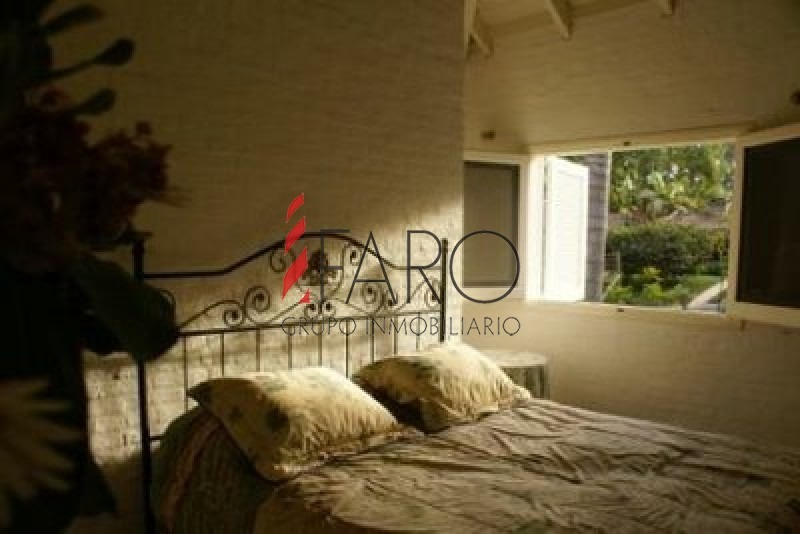 casa en rincón del indio 3 dormitorios con piscina-ref:32564