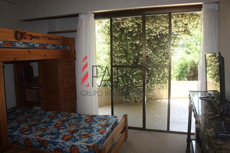 casa en rincón del indio 5 dormitorios con piscina-ref:32572