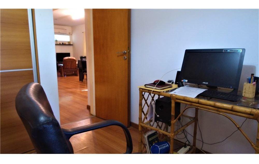 casa en robles del monarca 3 ambientes s/expensas