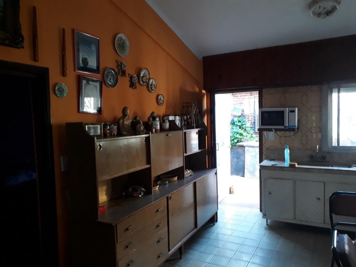 casa en san bernardo con cochera