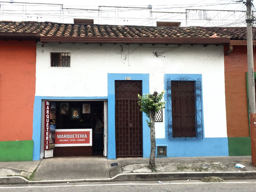 casa en san francisco