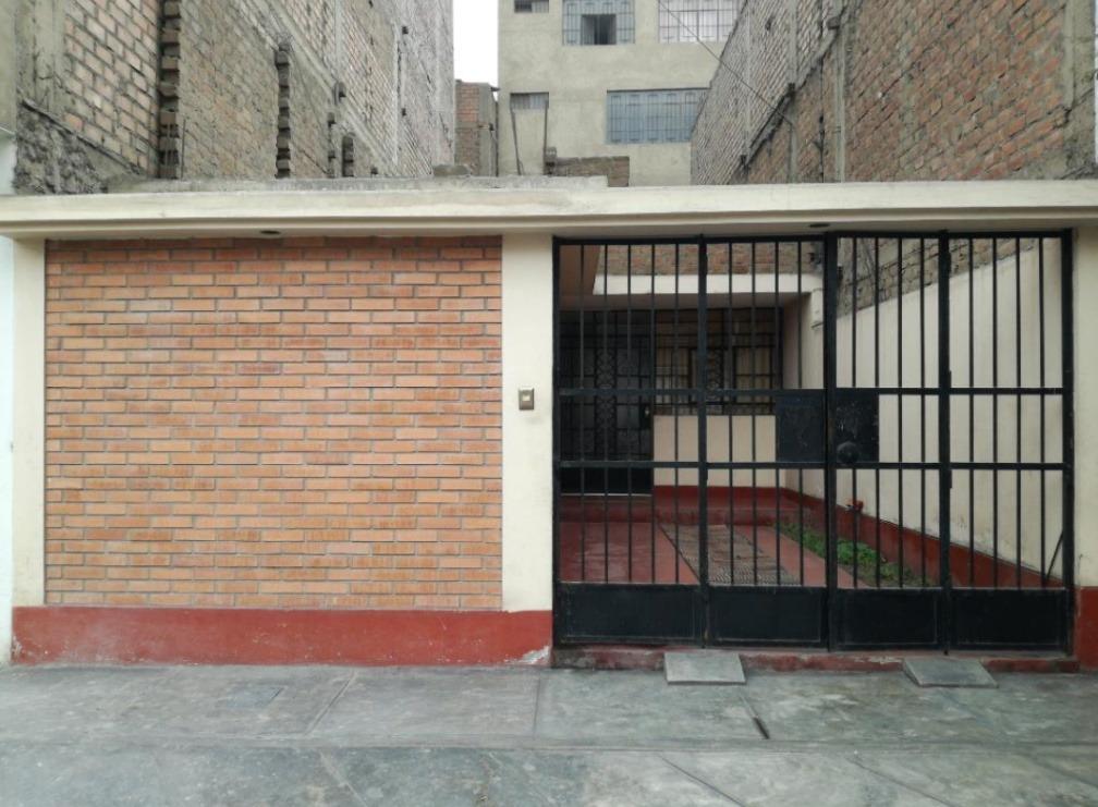 casa en san juan de lurigancho