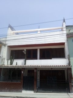 casa en san juan de miraflores