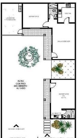 casa en san lorenzo, muy cerca de la u.n.a.