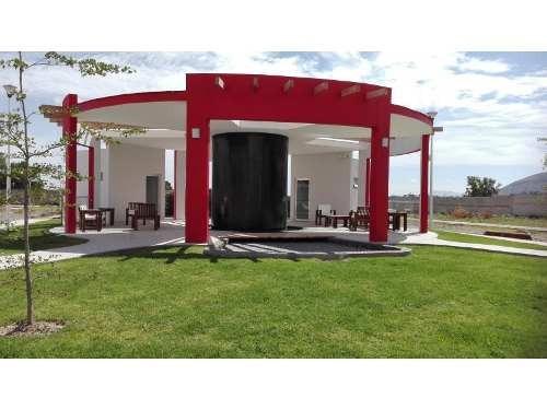 casa en san patricio con preparación para roof garden