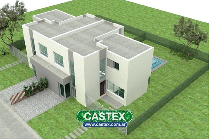 casa en san patricio,villa nueva