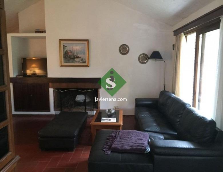 casa en san rafael, 2 dormitorios *- ref: 44473