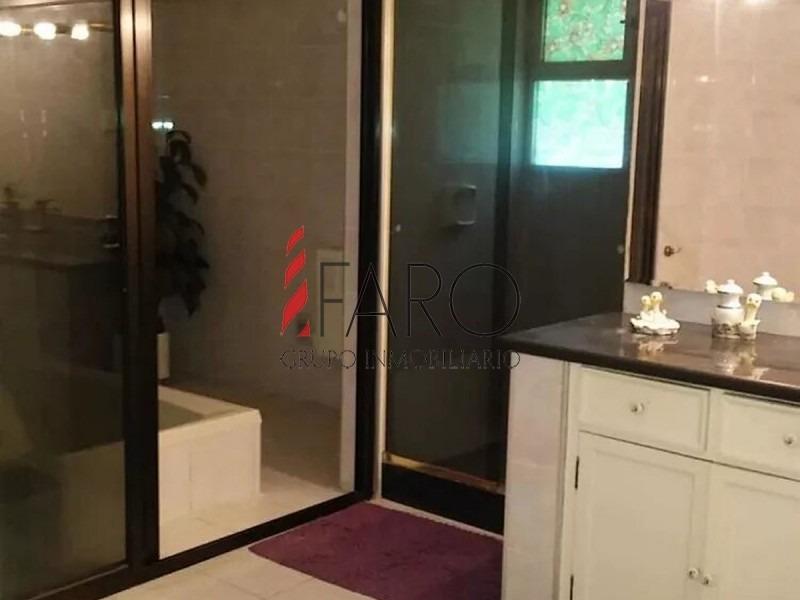 casa en san rafael 3 dormitorios, con parrillero y cochera-ref:37114