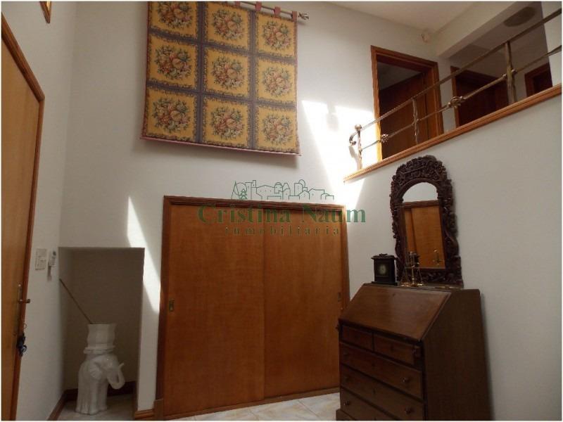 casa en san rafael, 3 dormitorios *- ref: 18415