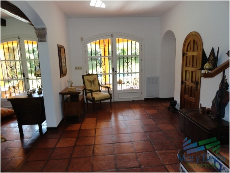 casa en san rafael, 4 dormitorios *-ref:1561