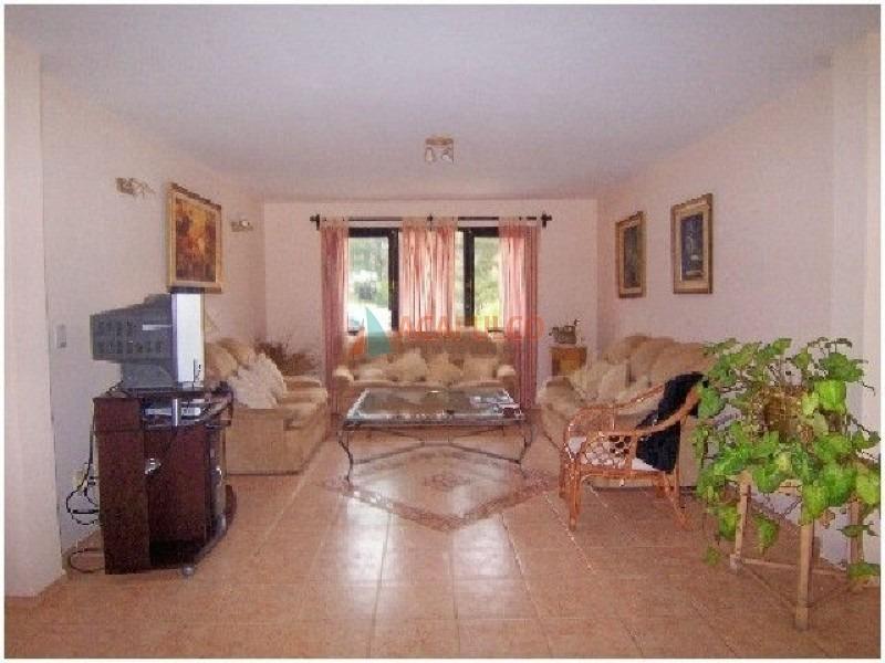 casa en san rafael, 4 dormitorios *-ref:2096