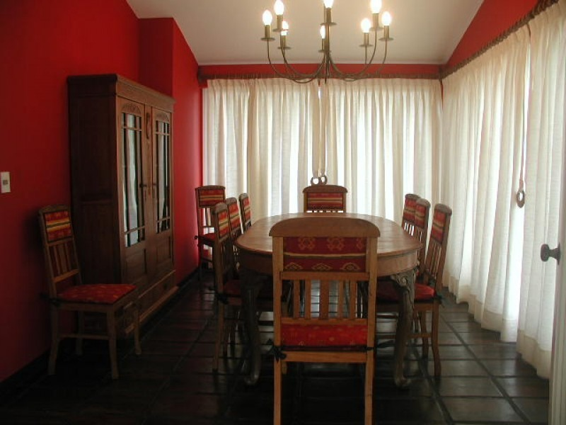 casa en san rafael de 4 dormitorios cerca del mar-ref:2745