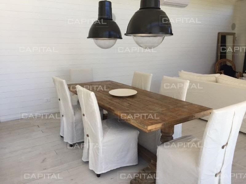 casa en san vicente - jose ignacio-ref:26582