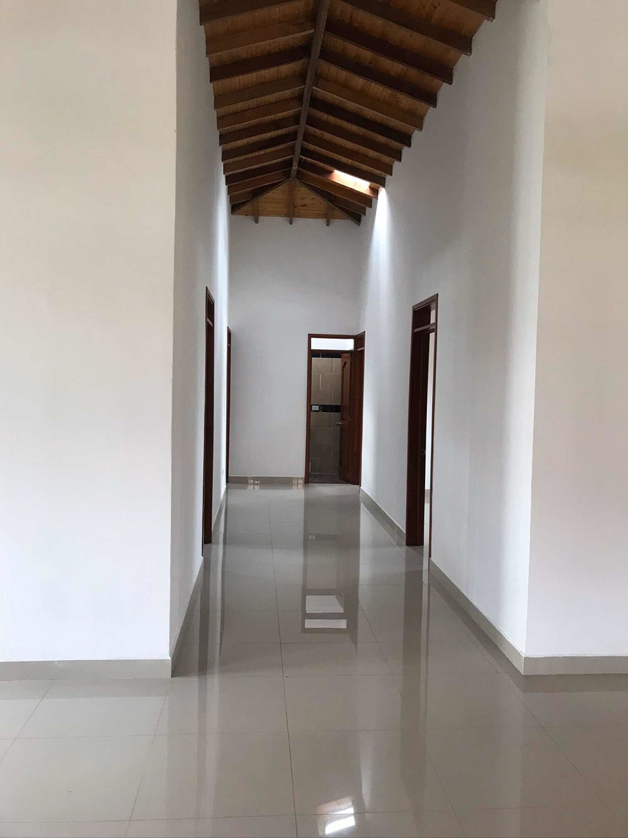 casa en santa elena (valle) mirador del paraíso.